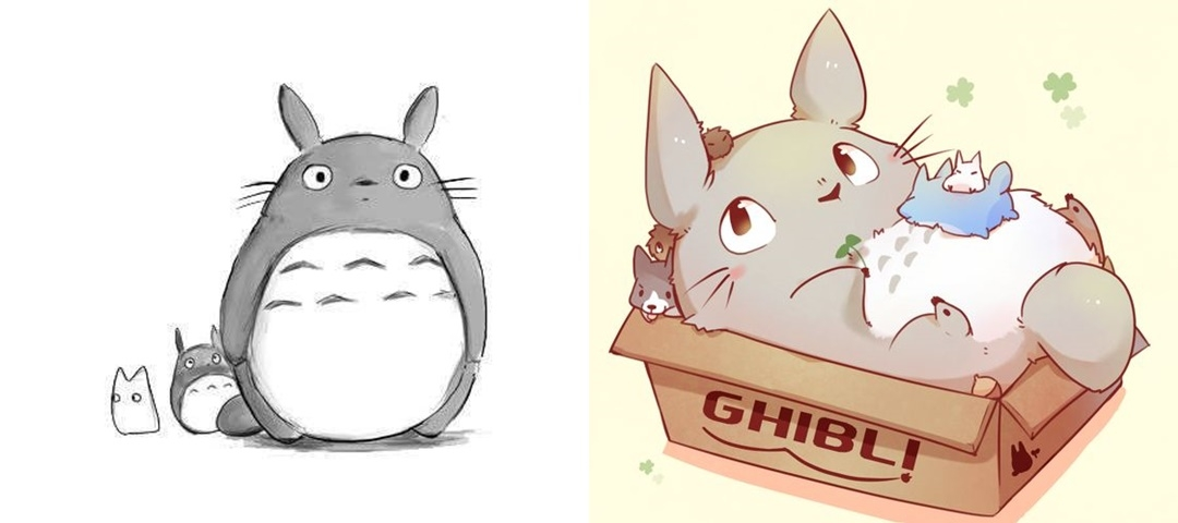 龍 貓 電影 粵語 版